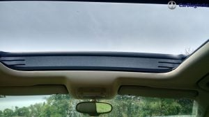 2015 audi q3 test drive review images sunroof