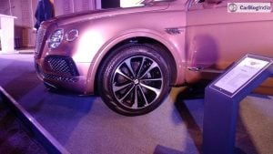 2016 bentley bentayga india launch images (11)
