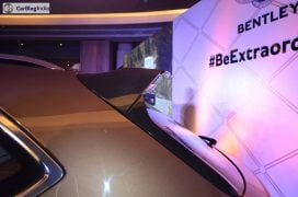 2016 bentley bentayga india launch images (22)