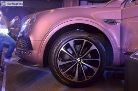2016 bentley bentayga india launch images (23)