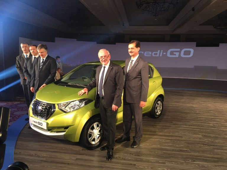 Datsun Redi Go- All You Need to Know!