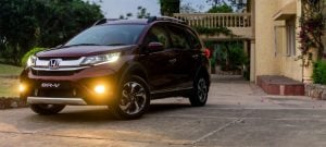 2016 honda brv india official images (16)