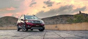 2016 honda brv india official images (2)