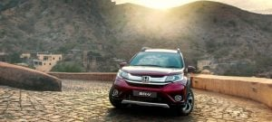 2016 honda brv india official images (5)