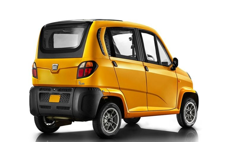 Bajaj Qute will soon be launched across 22 states in India