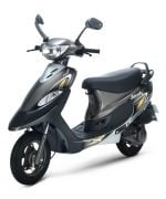 New-TVS-Scooty-Pep-Plus-2016-Grey-Colour