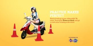 New TVS Scooty Pep Plus 2016 Official