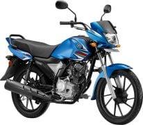 Yamaha Saluto RX Breezy Blue
