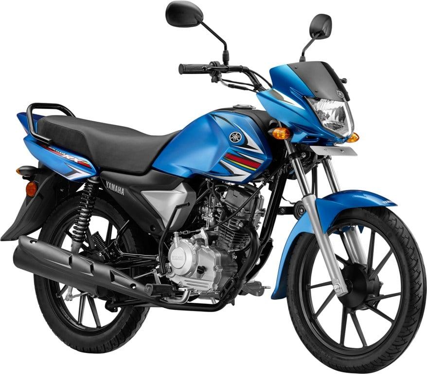 Yamaha Rx A Price