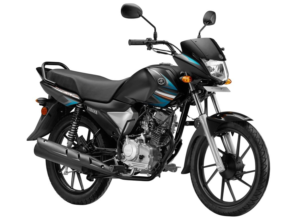 New Yamaha Bike Com