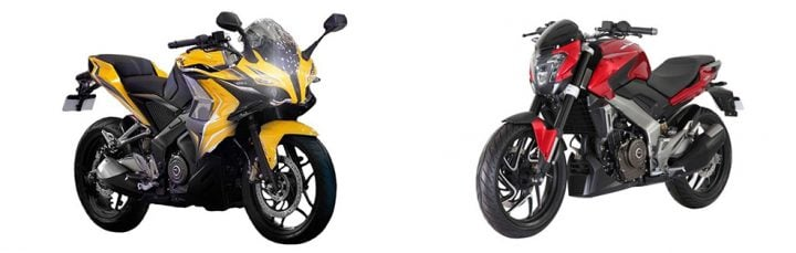 bajaj pulsar 400cc bikes images - launch date, prices, images, specifications, mileage, top speed of cs400 and ss400