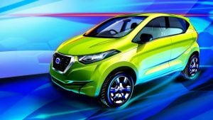 datsun redi go india official images (1)