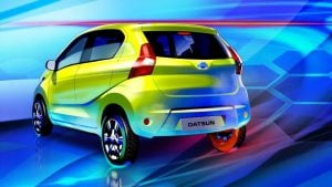 datsun redi go india official images (2)