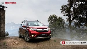 honda-brv-official-images-front-angle-studio-shot-3