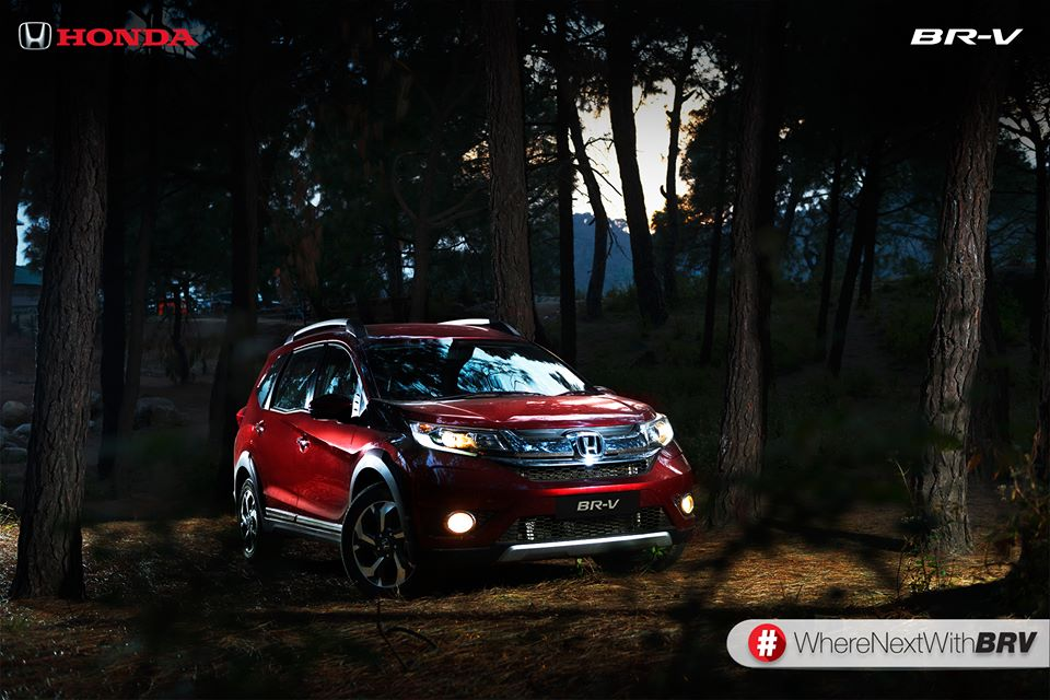 honda brv vs honda city honda-brv will be more expensive than the city