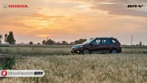 honda-brv-official-images-side-profile-studio-shot-1