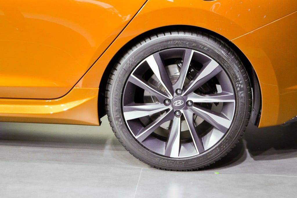 New 2017 Hyundai Verna India Concept 4