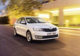 skoda rapid europe official images (2)