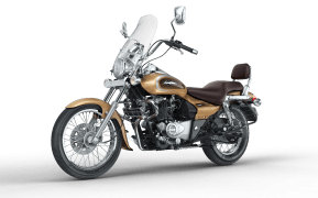 2015 bajaj avenger cruise 220-gold-color-3