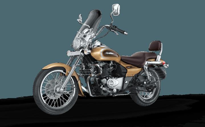 Bajaj Avenger 375cc
