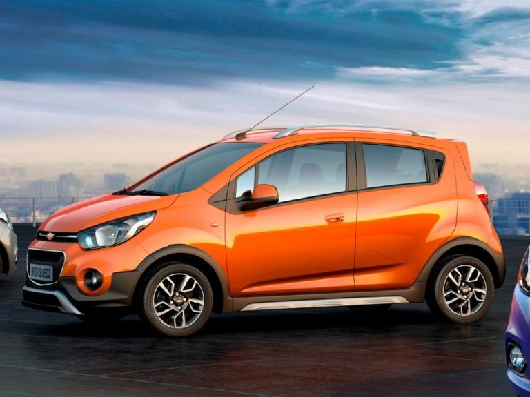 2017 Chevrolet Beat Activ India Launch Soon!