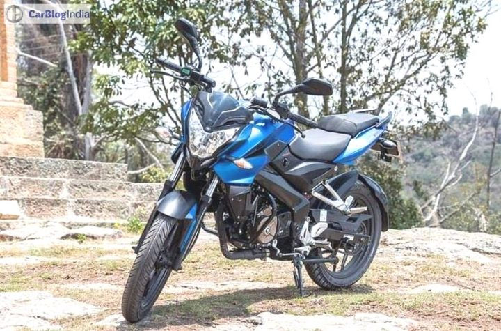 Upcoming Bajaj Bikes in India - Bajaj Pulsar 150NS