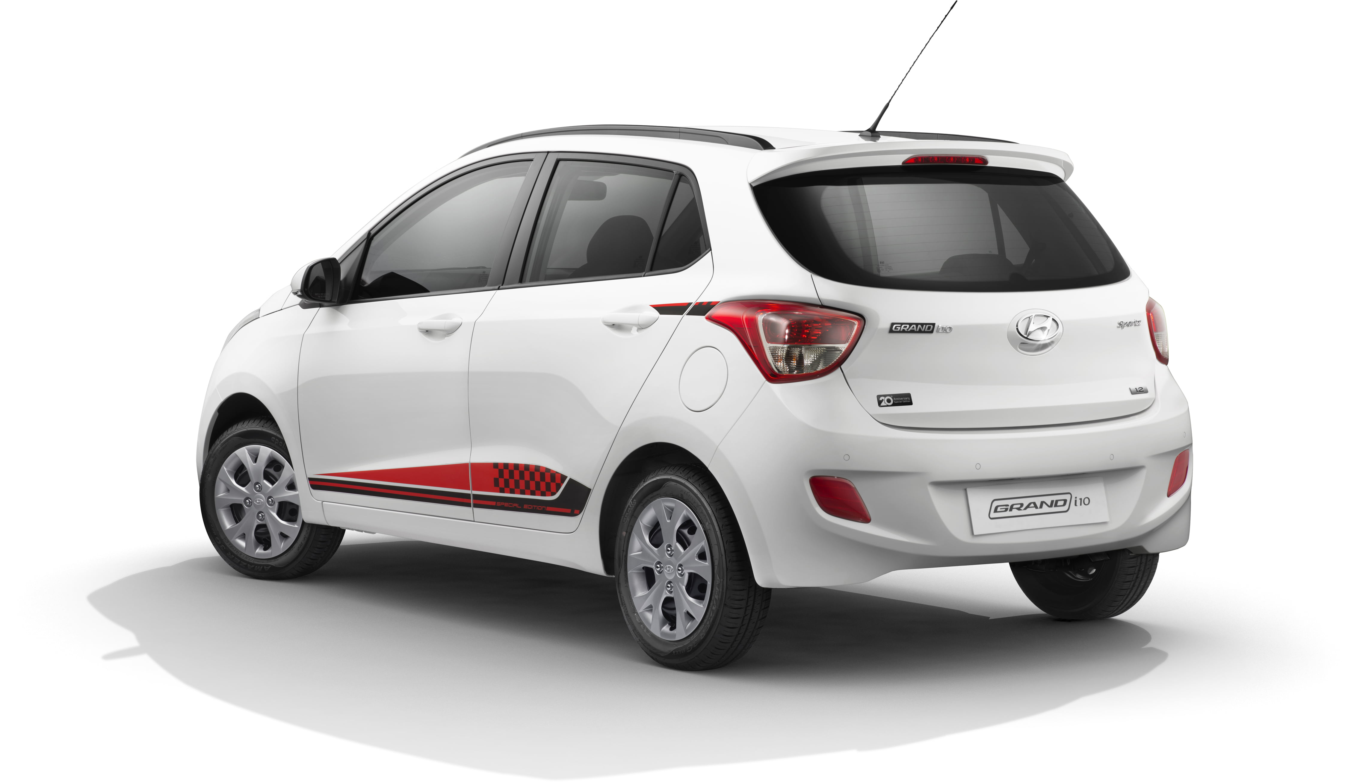 I Sportz Car Price In Hyderabad