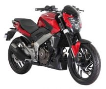 bajaj pulsar cs400 launch date red colour