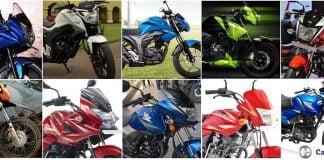 best bikes in india