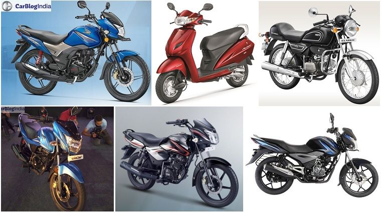 Best Bikes Under Rs 60000 - Mileage, Price, Specs And Features