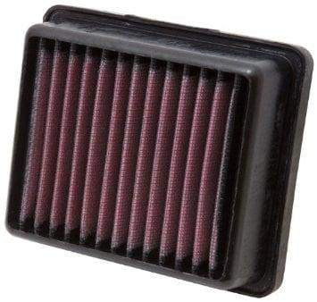 modified ktm duke air filter