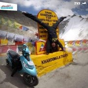 tvs-scooty-zest-110-himalayan-ride-by-anam-hashim-images- (2)