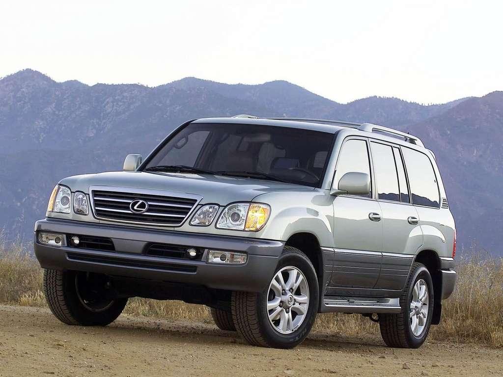 2003 lexus lx 470 salman khan