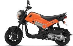 2016-honda-NAVI-orange-colour
