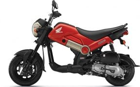 2016-honda-NAVI-red-colour