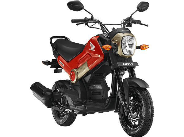 2016 Honda Navi Official Images 360 Degree View 2