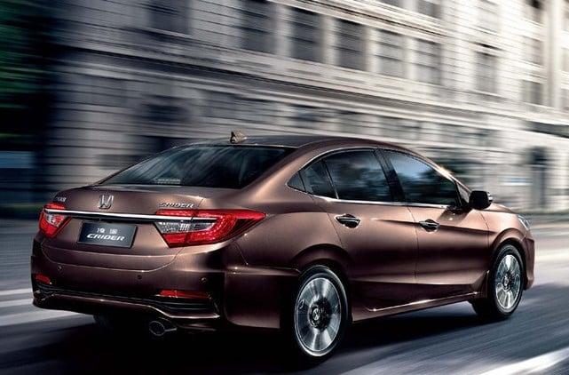 Honda City Price In India >> 2016 Honda City Facelift India Launch Date Specs Images Price