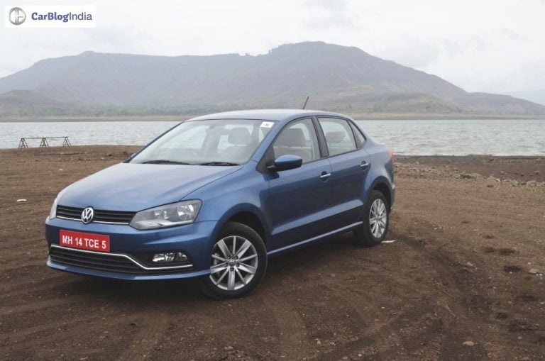 Volkswagen Ameo Discontinued – Why Will It Still Be A Good Used Car?