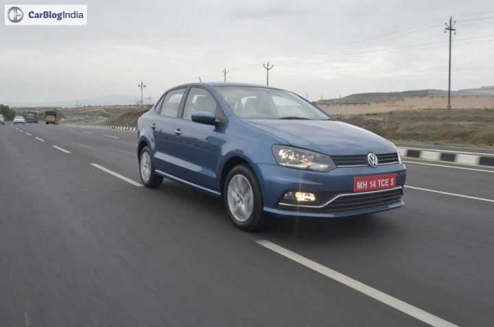 2016-volkswagen-ameo-test-drive-review-tracking shots-front-angle-3