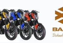 bajaj pulsar VS 400 launch date-images-front-angle-colours