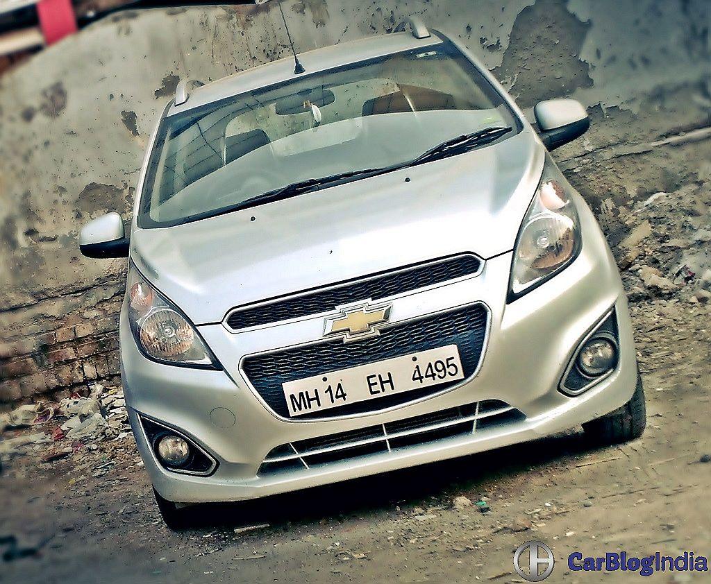 Chevrolet Beat New Car
