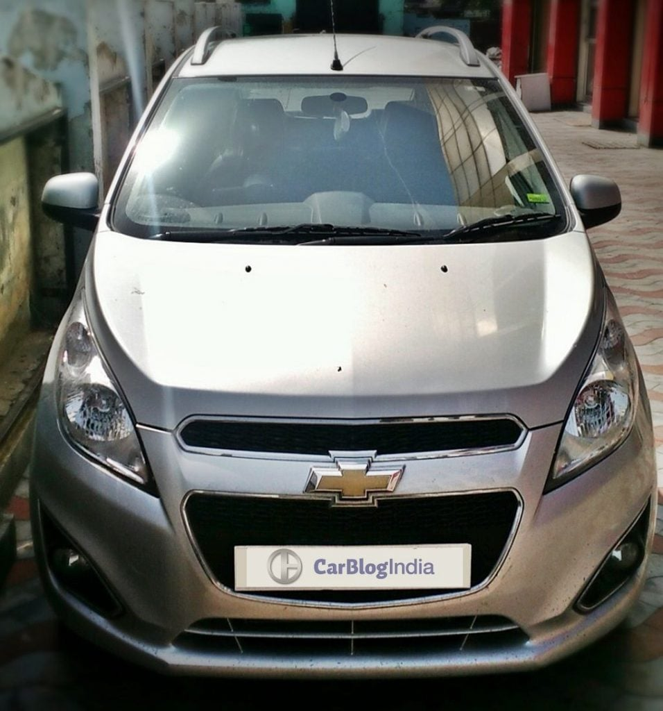 best mileage diesel cars in india chevrolet-beat-diesel