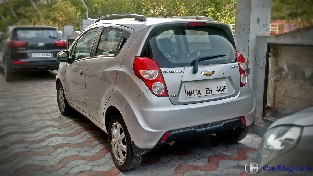 chevrolet-beat-diesel-test-drive-review-silver-images (5) - CarBlogIndia