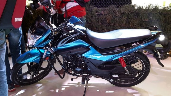 hero splendor ismart 110-images-auto-expo