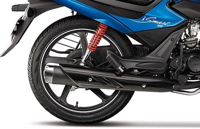 hero splendor ismart 110-images-rear-suspension