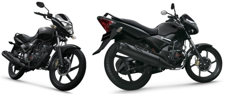 Best Bikes in India Under 1 lakh Price, Images, Specifications - honda unicorn 150
