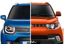 maruti-ignis-vs-mahindra-kuv100-comparison
