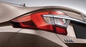new honda city 2017 facelift images rear taillights