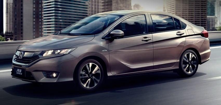 2016 Honda City Facelift India Launch Date, Specs, Images ...
