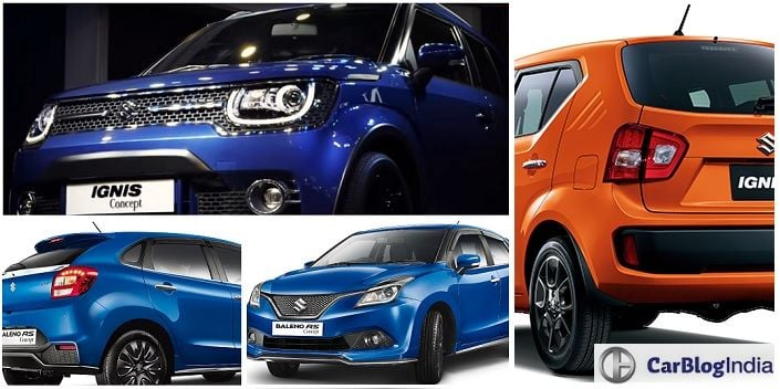 Upcoming New Maruti cars in India price, launch, specifications